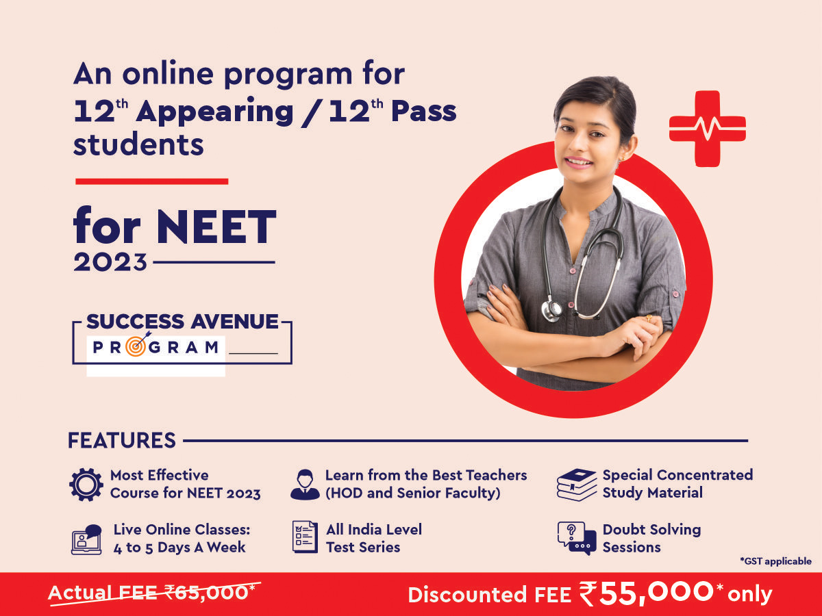 Rapid Success Program IIT-JEE