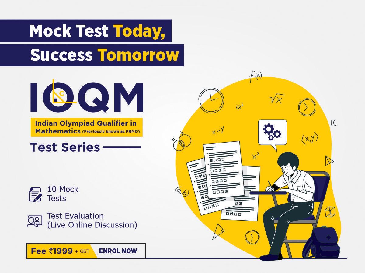IOQM Test Series