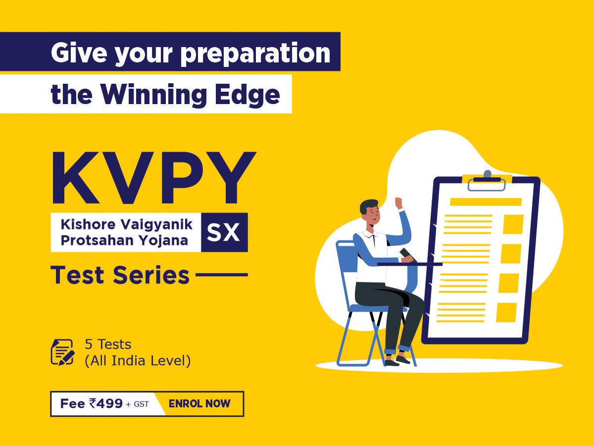 KVPY Test Series